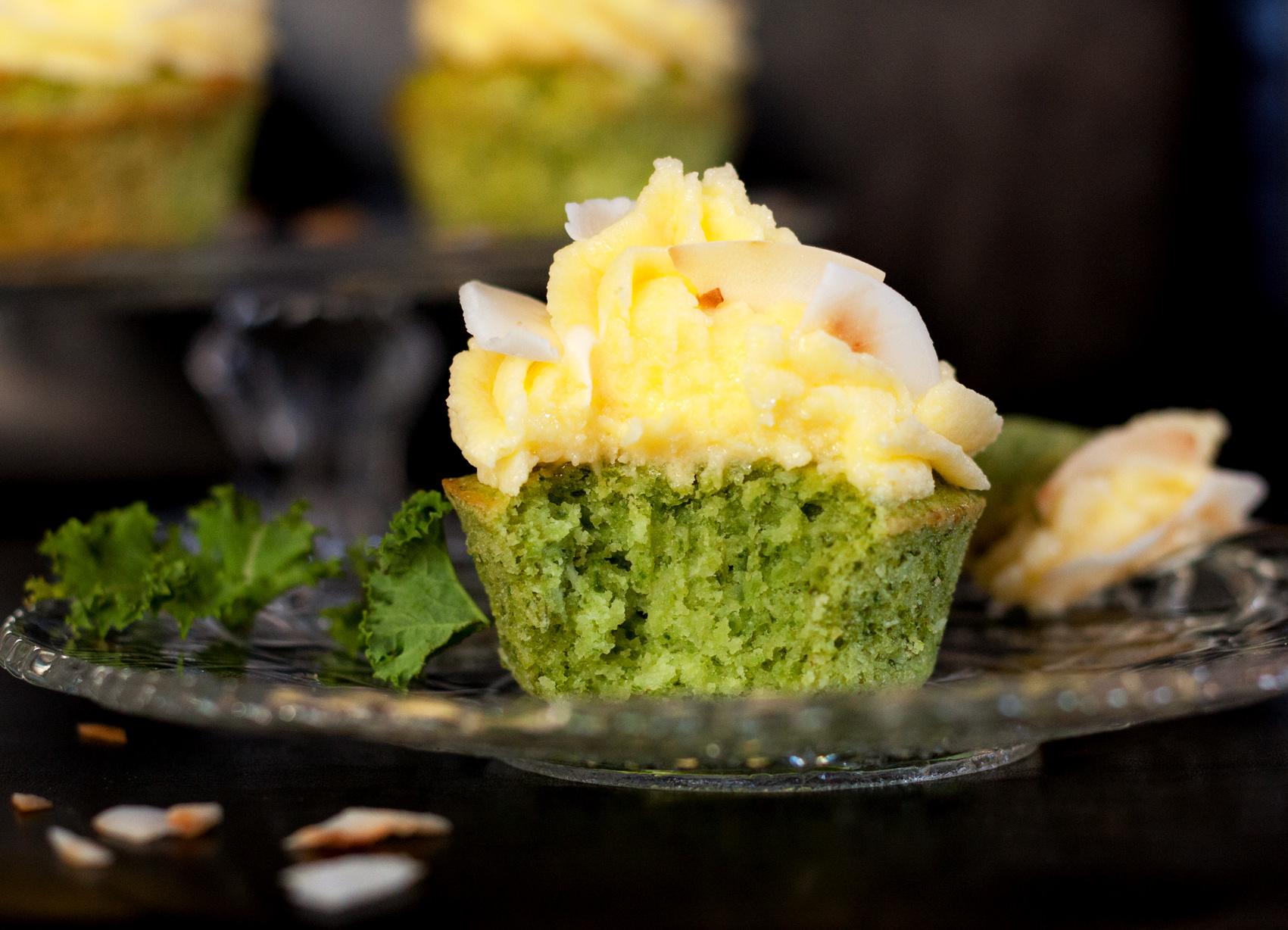 kale cupcake8