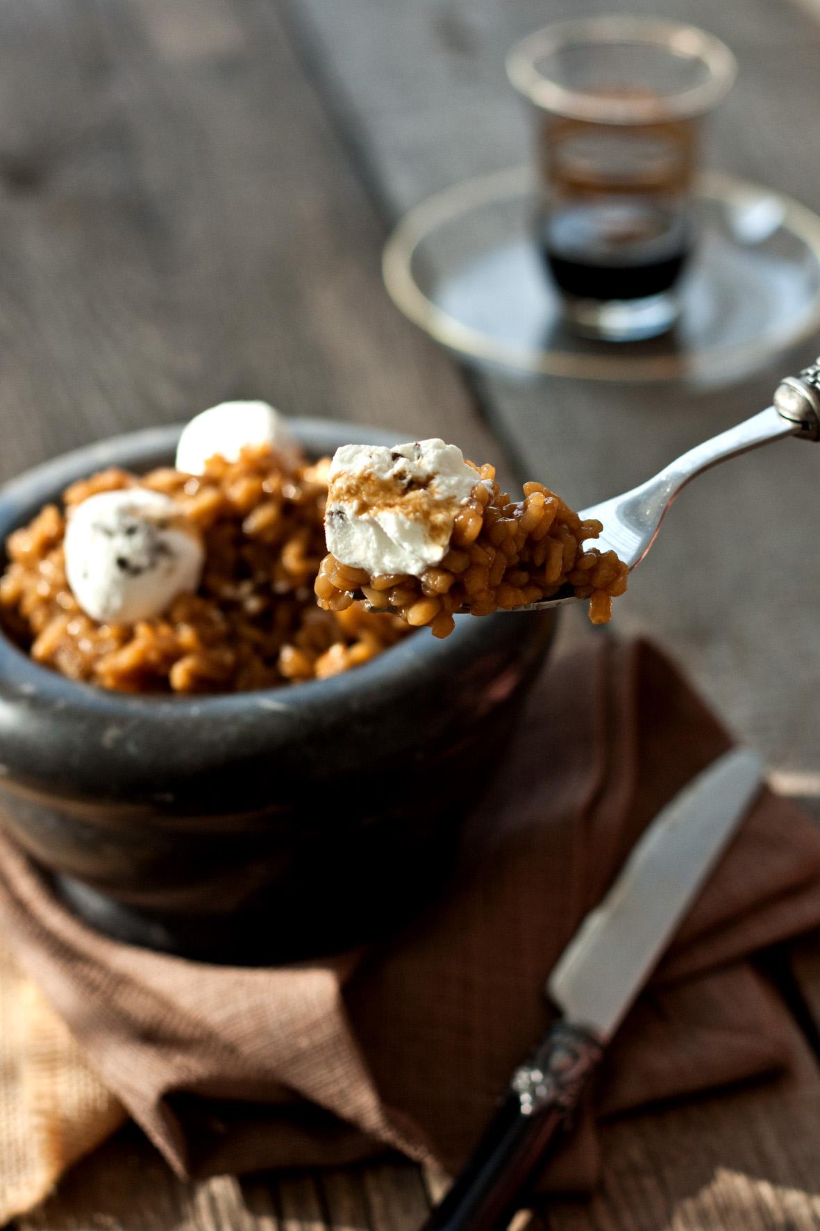 kaffee-risotto-ziegenkaese-2
