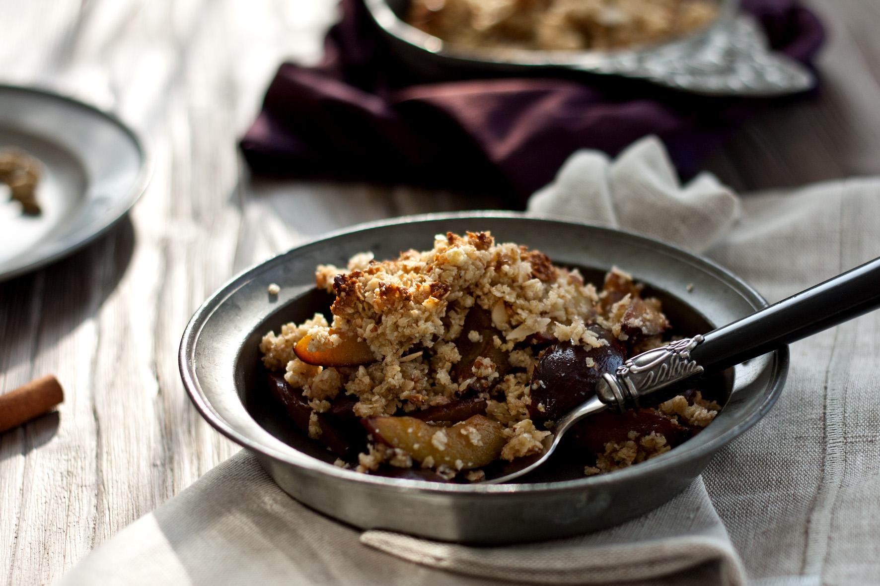 Pflaumen-Crumble-Quinoa-Buchweizen-6