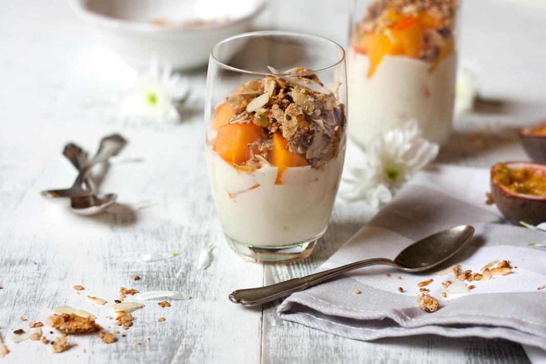 winterliches joghurt parfait mit ruck zuck m sli foodlovin 39