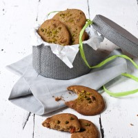 goji cookies