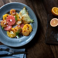 citrus carpaccio top