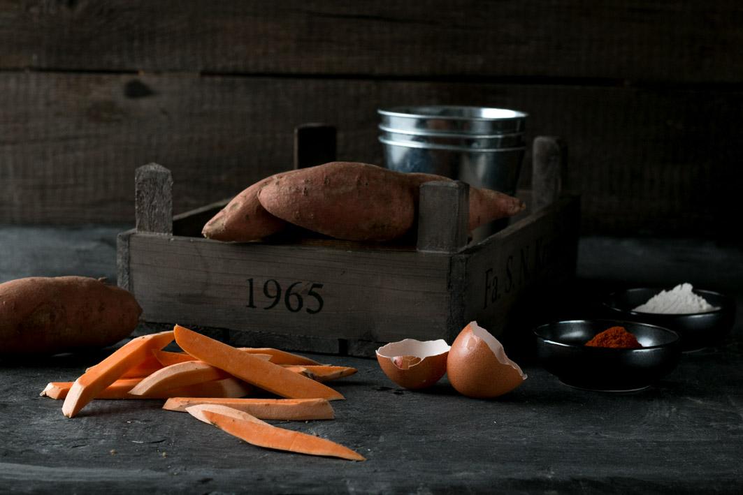 suesskartoffel pommes zutaten