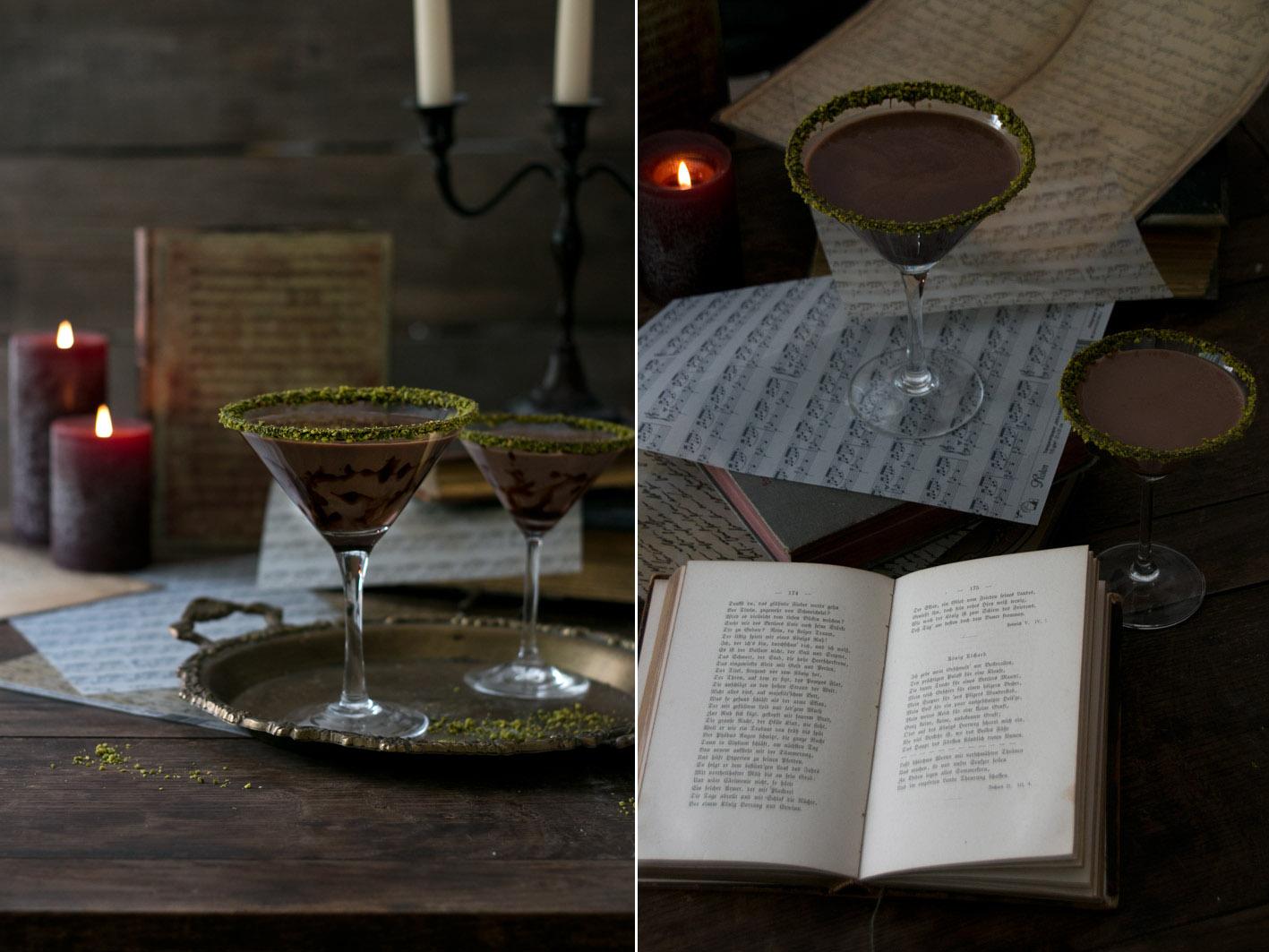 mozart martini