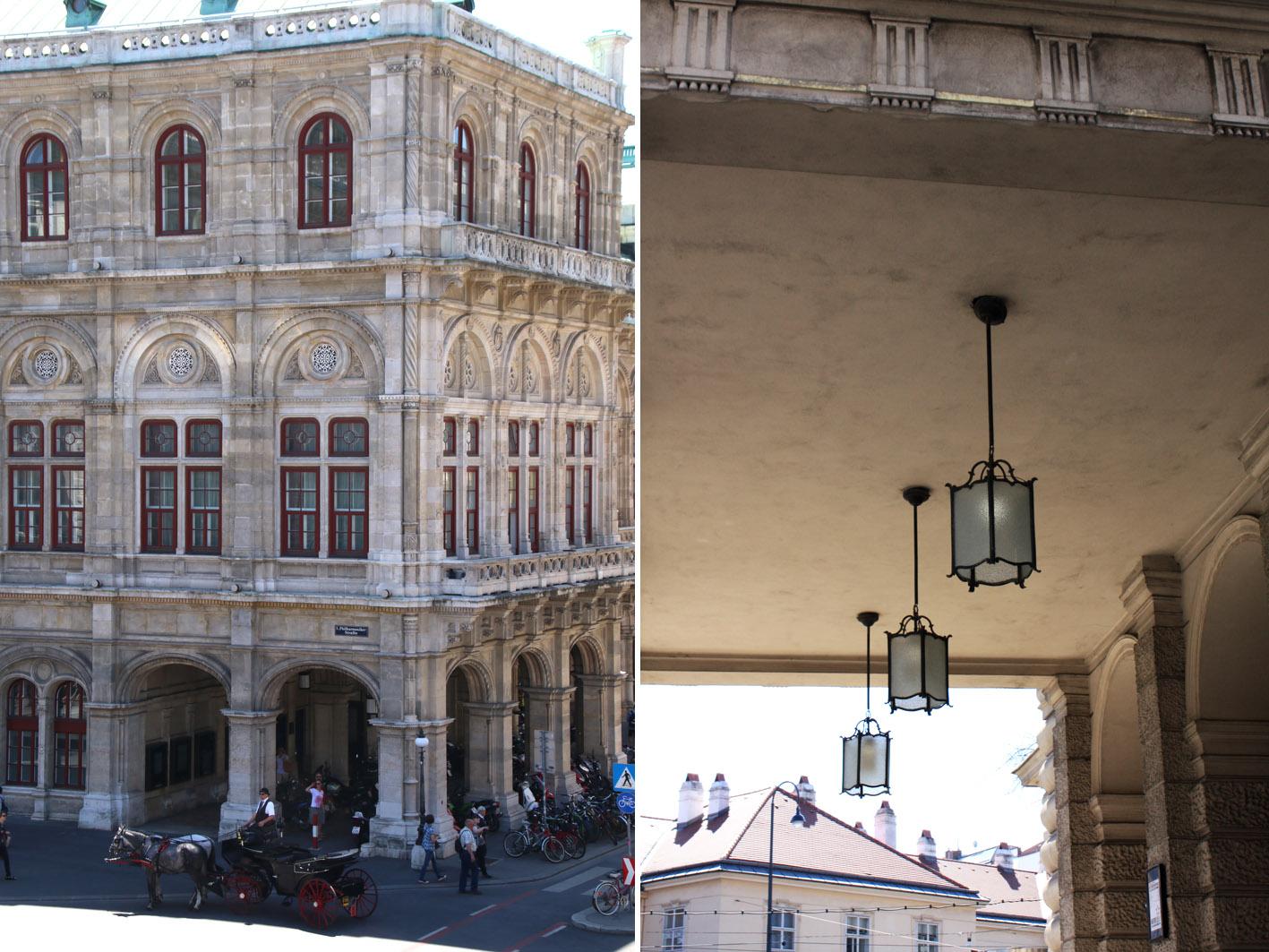 gebäude Wien