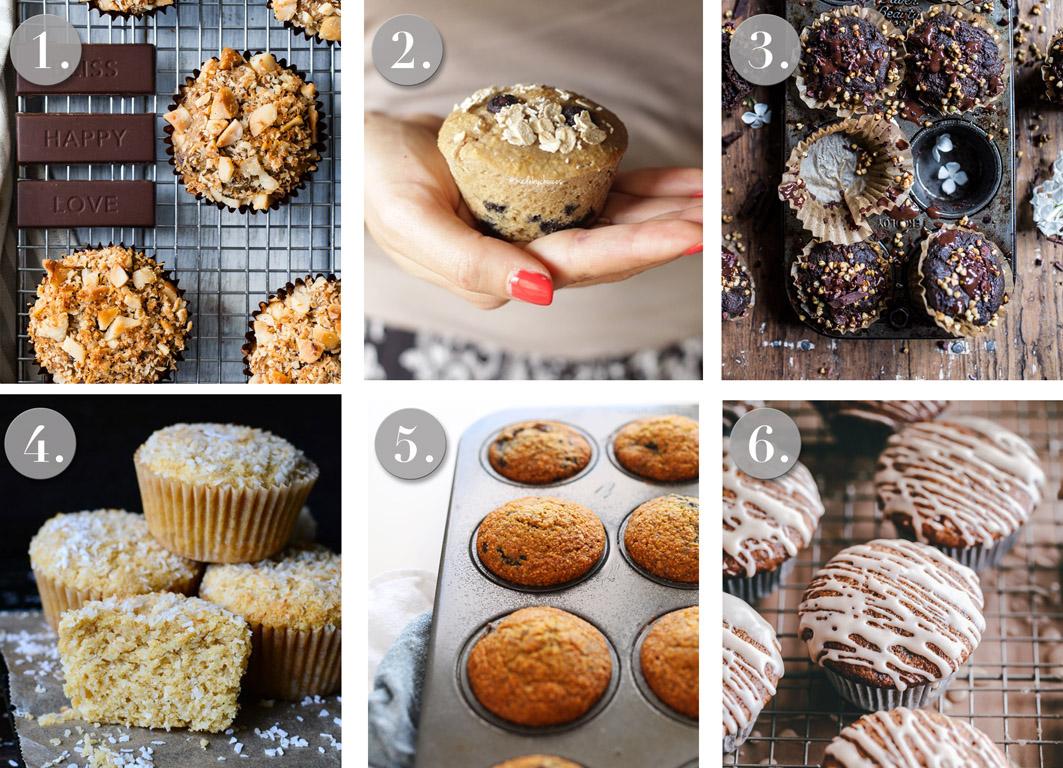 muffin rezepte