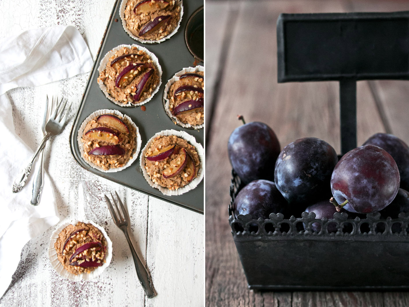 hirse muffins
