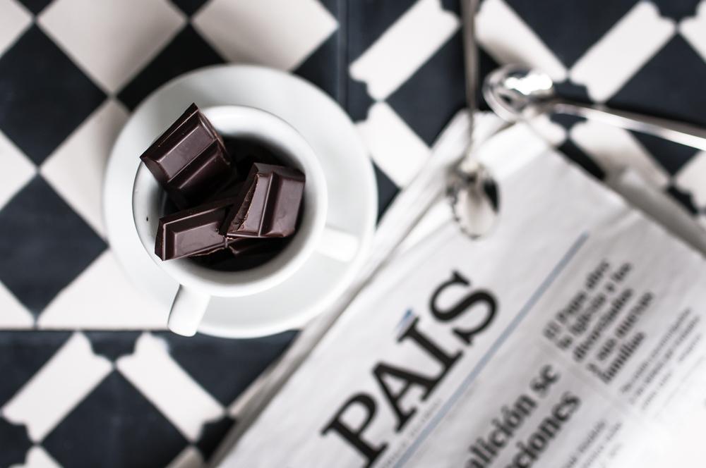 trickytine für foodlovin schokolade
