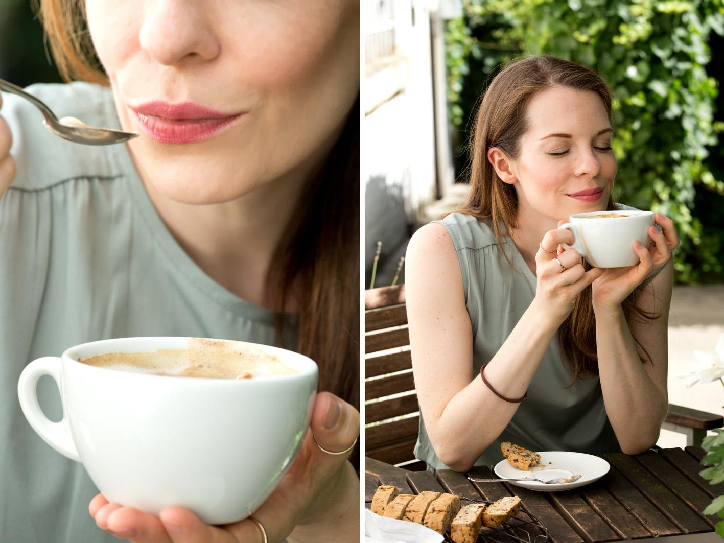 senseo kaffee moment