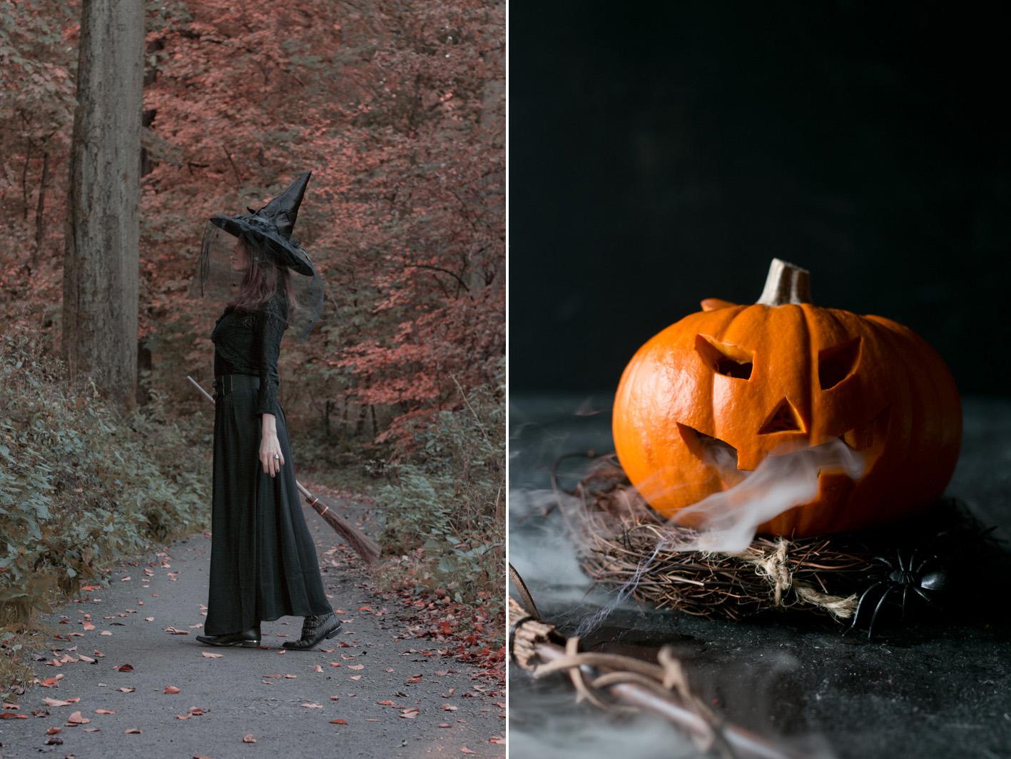 hallowee kuerbis