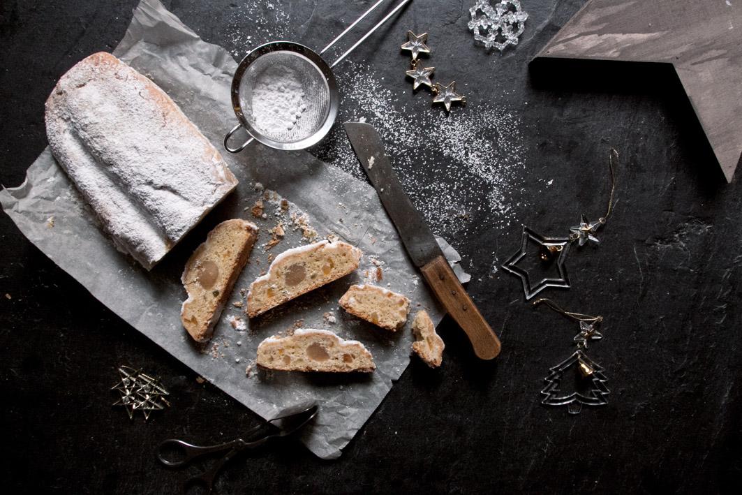 glutenfreier stollen weihnachten