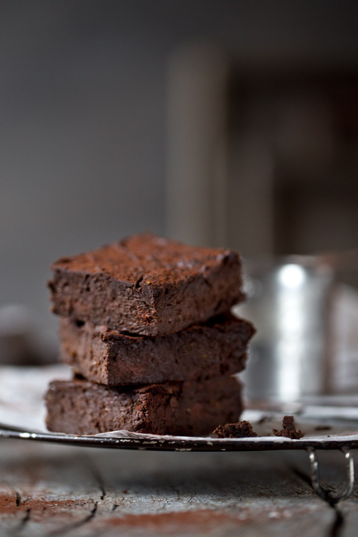 drei brownies
