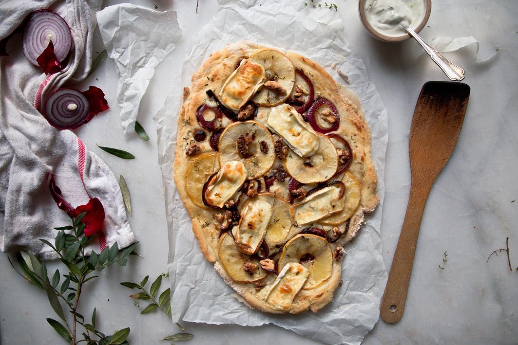 flammkuchen rezept foodlovin