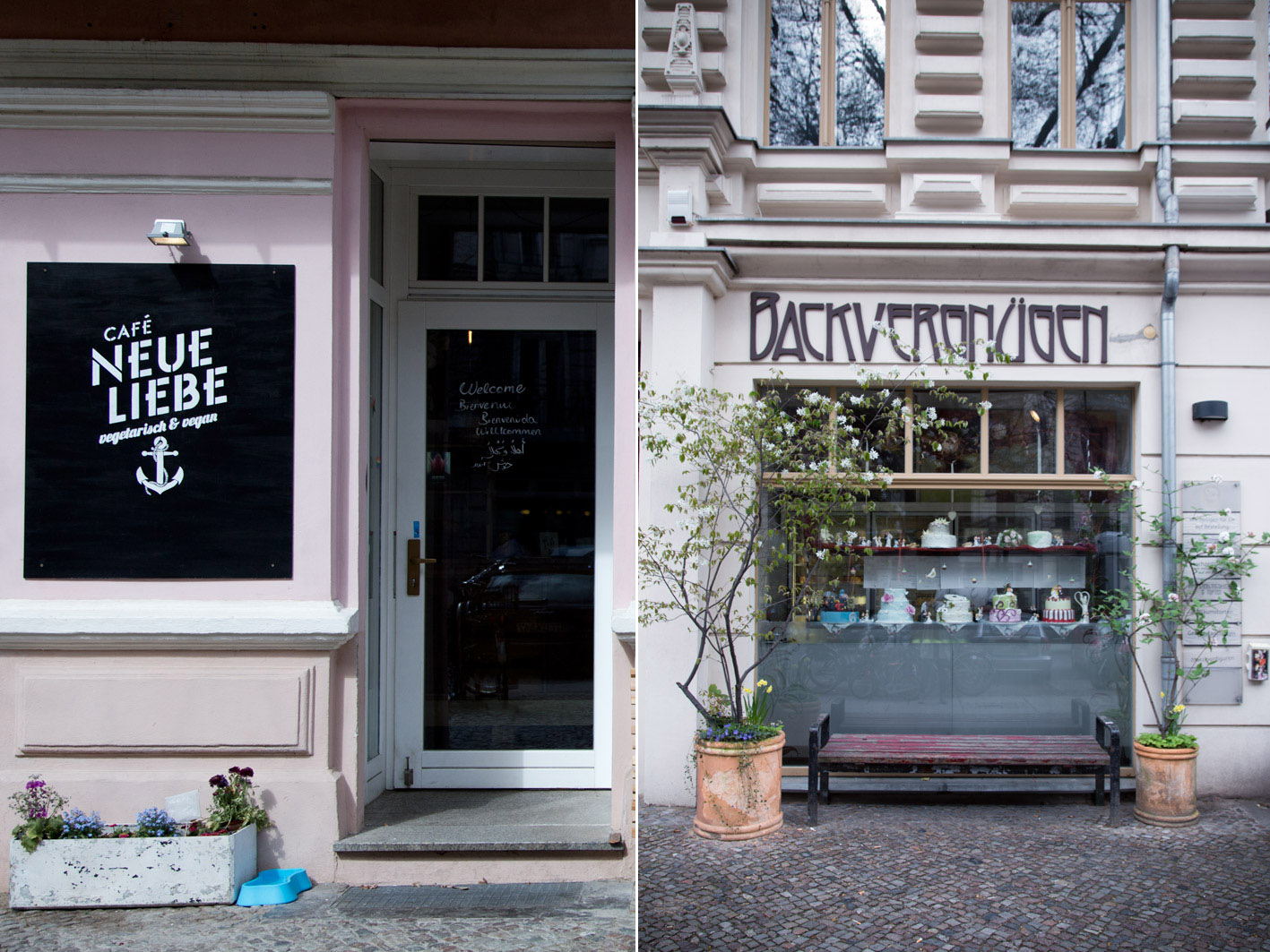 cafes in berlin