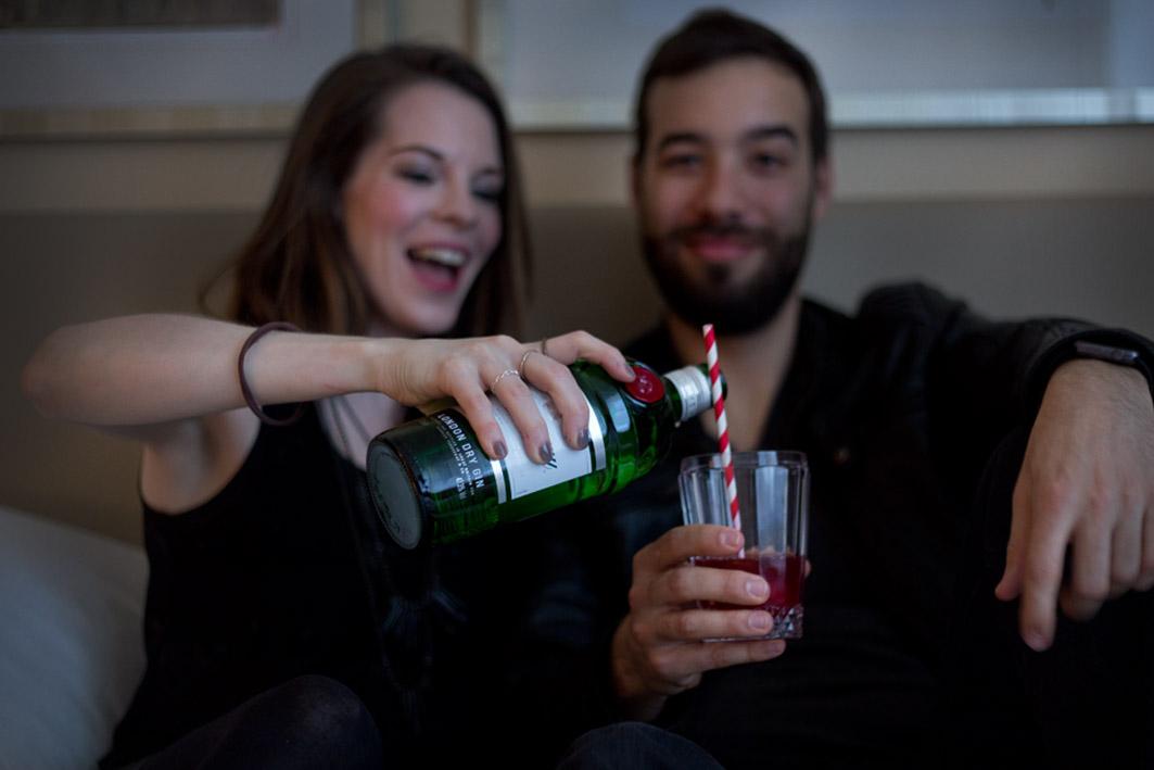 foodlovin cocktail mischen