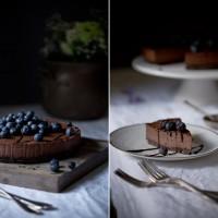raw chocolate cheesecake foodlovin