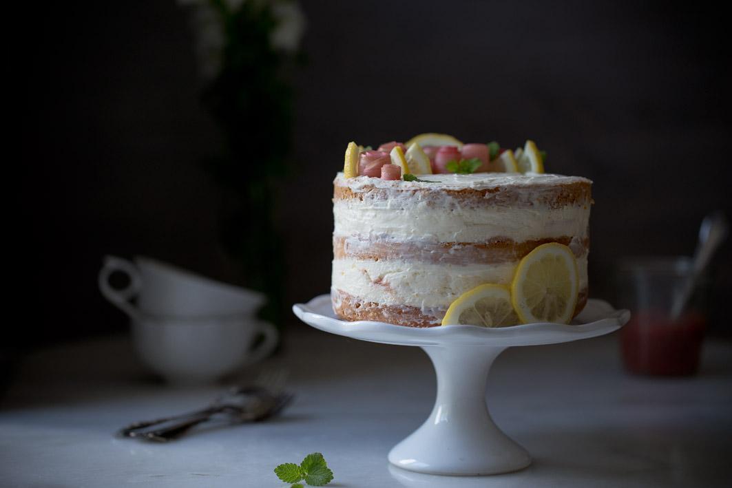 rezepte naked cake foodlovin