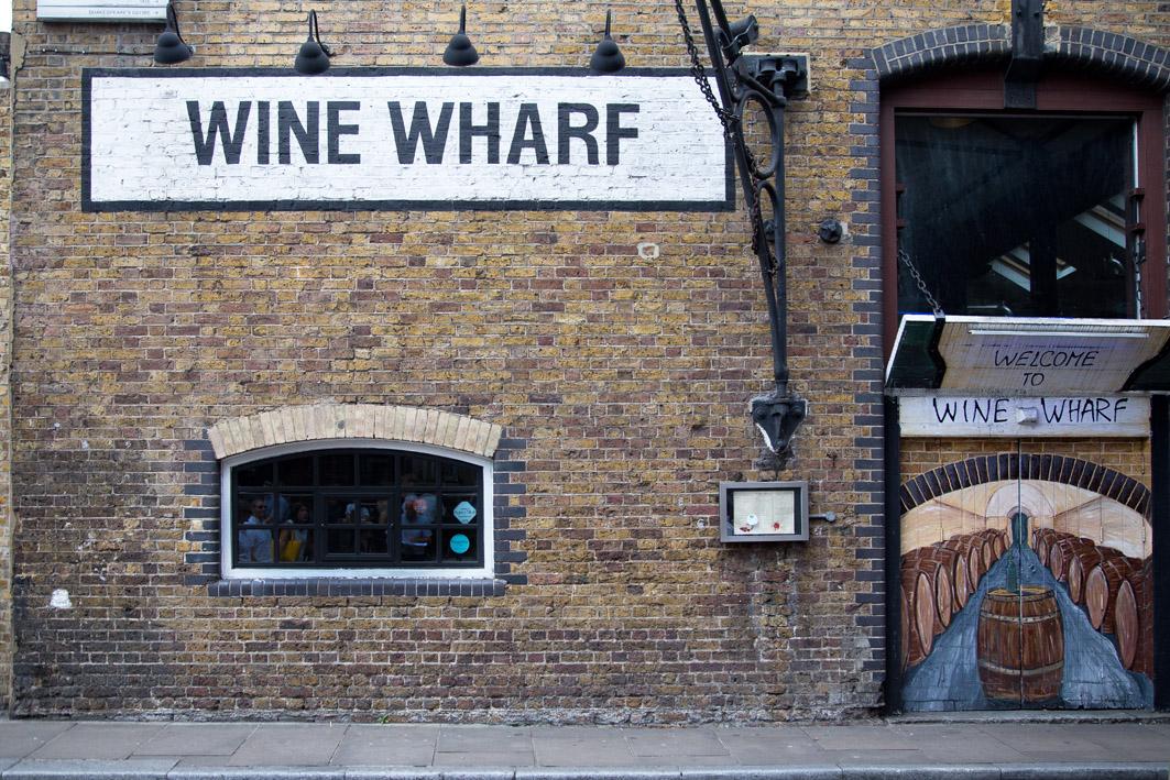 whine warf