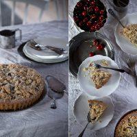 kirschkuchen rezept foodlovin