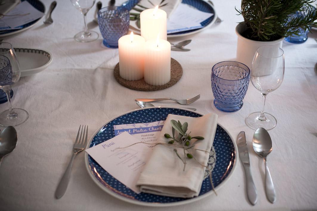 dinnerparty foodlovin