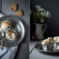 cookie dough eiscreme rezept