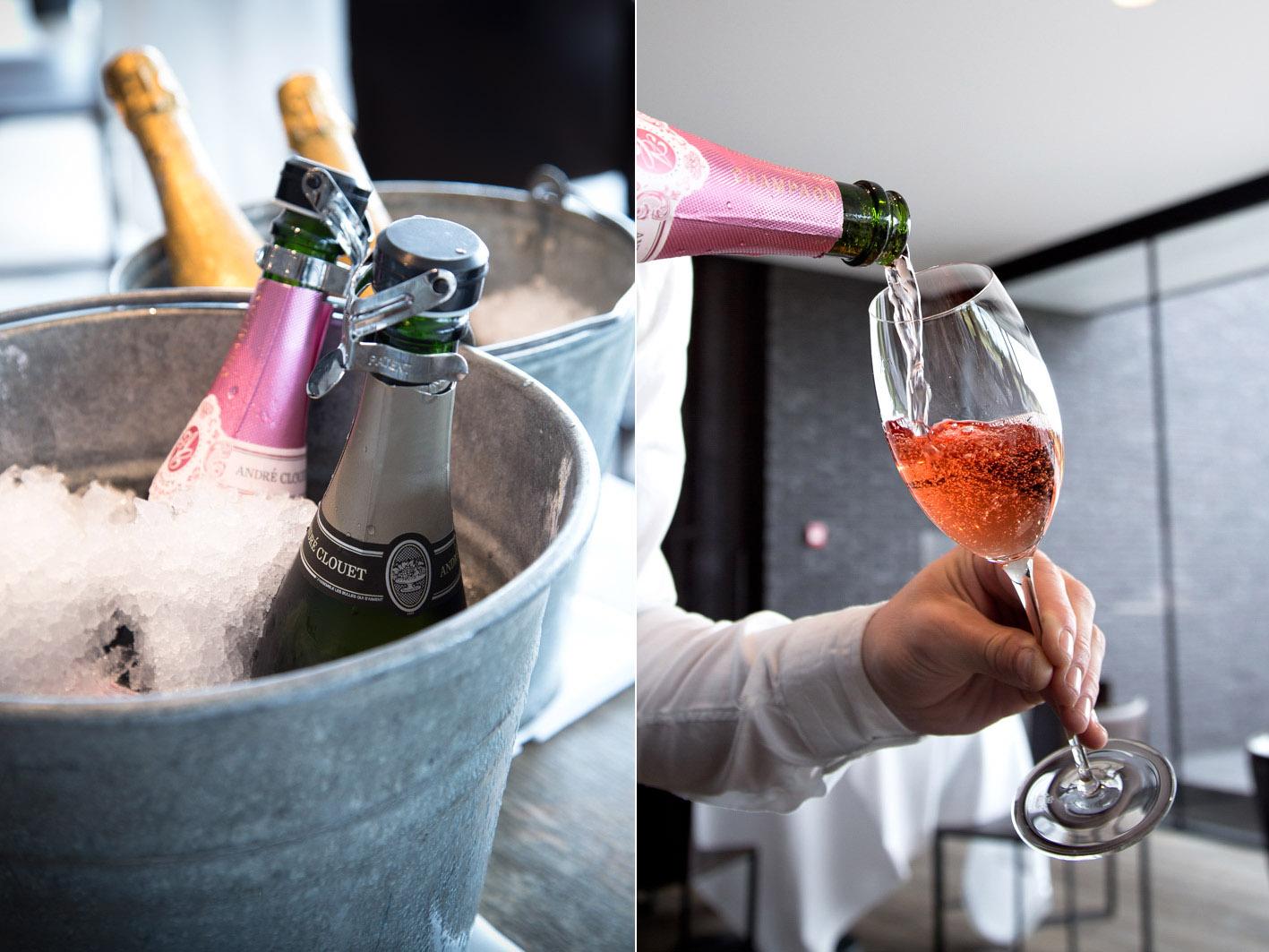 champagner hertogjan bruegge