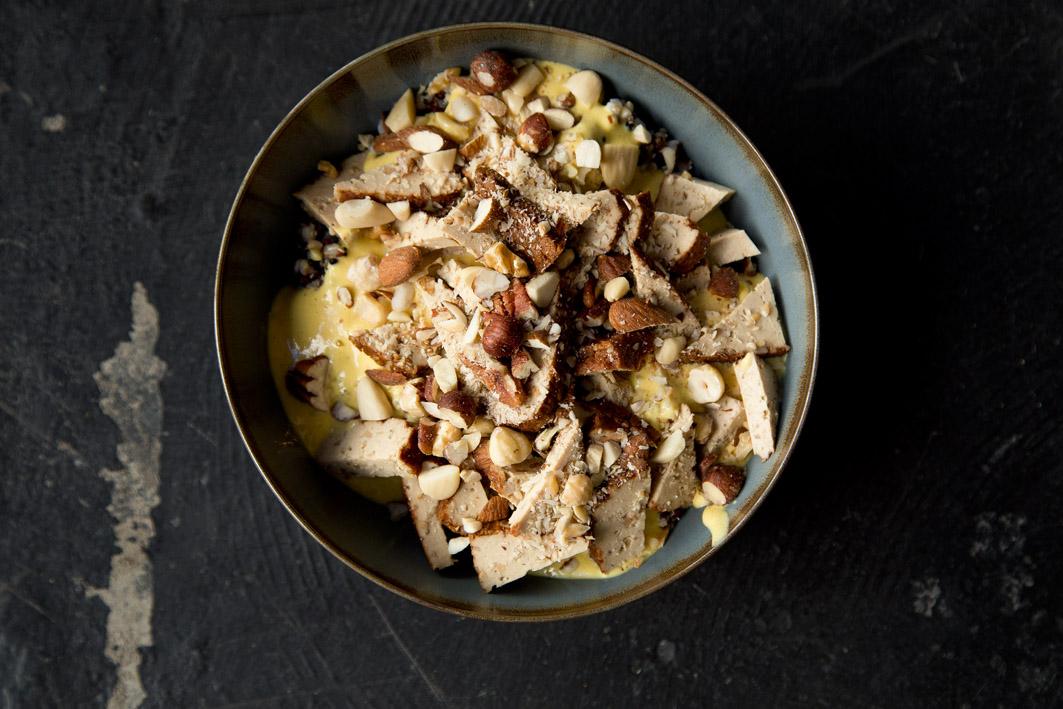 quinoa bowl hector und tilda