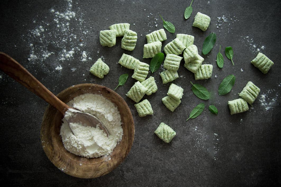 rezept für salbeignocchi