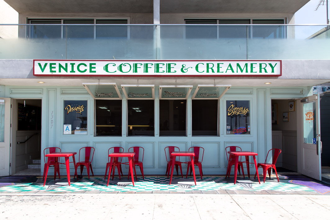 los angeles venice coffee