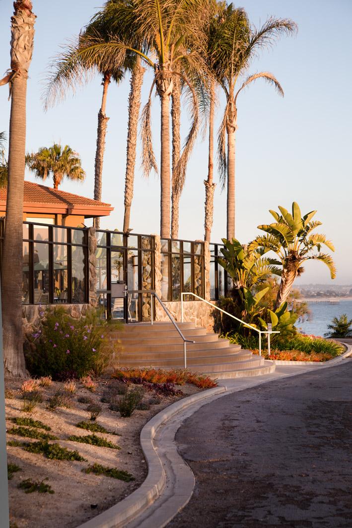 hotel pismo beach the inn at the cove