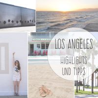 los angeles tipps