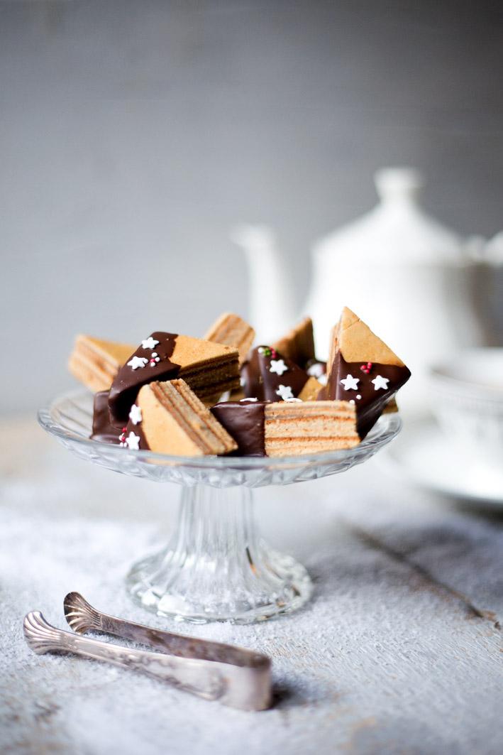 rezept für baumkuchen spitzen