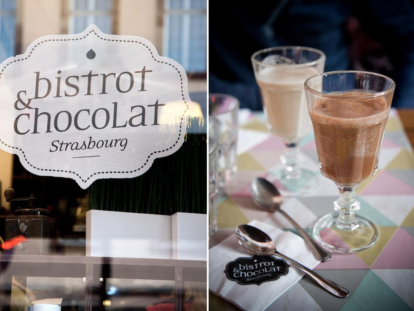 bistrot et chocolate strassburg