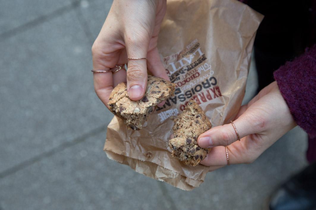 bistrot et chocolate strassburg cookies