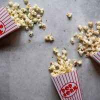 popcorn selber machen ganz einfach