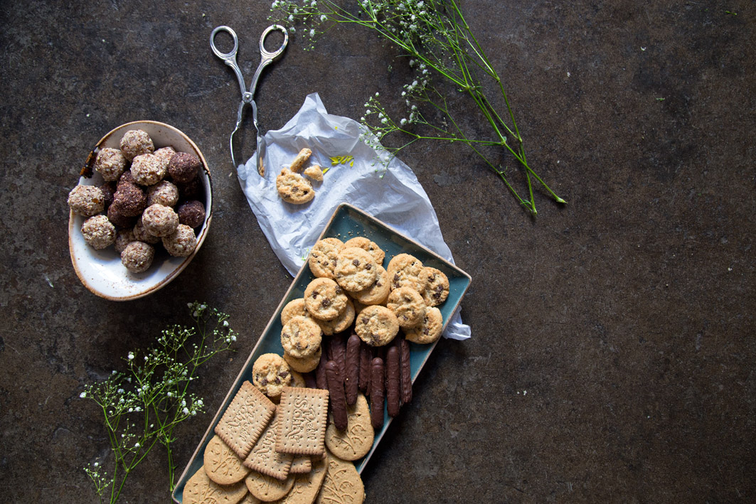 schär cookies