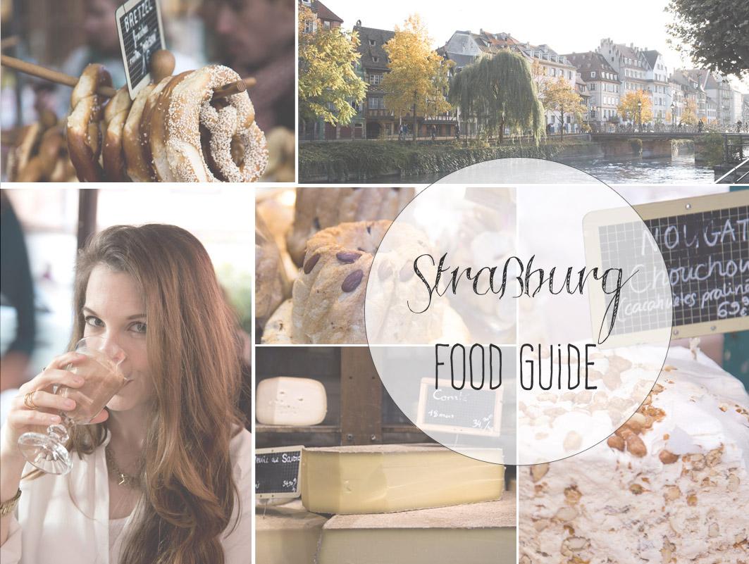strassburg food guide