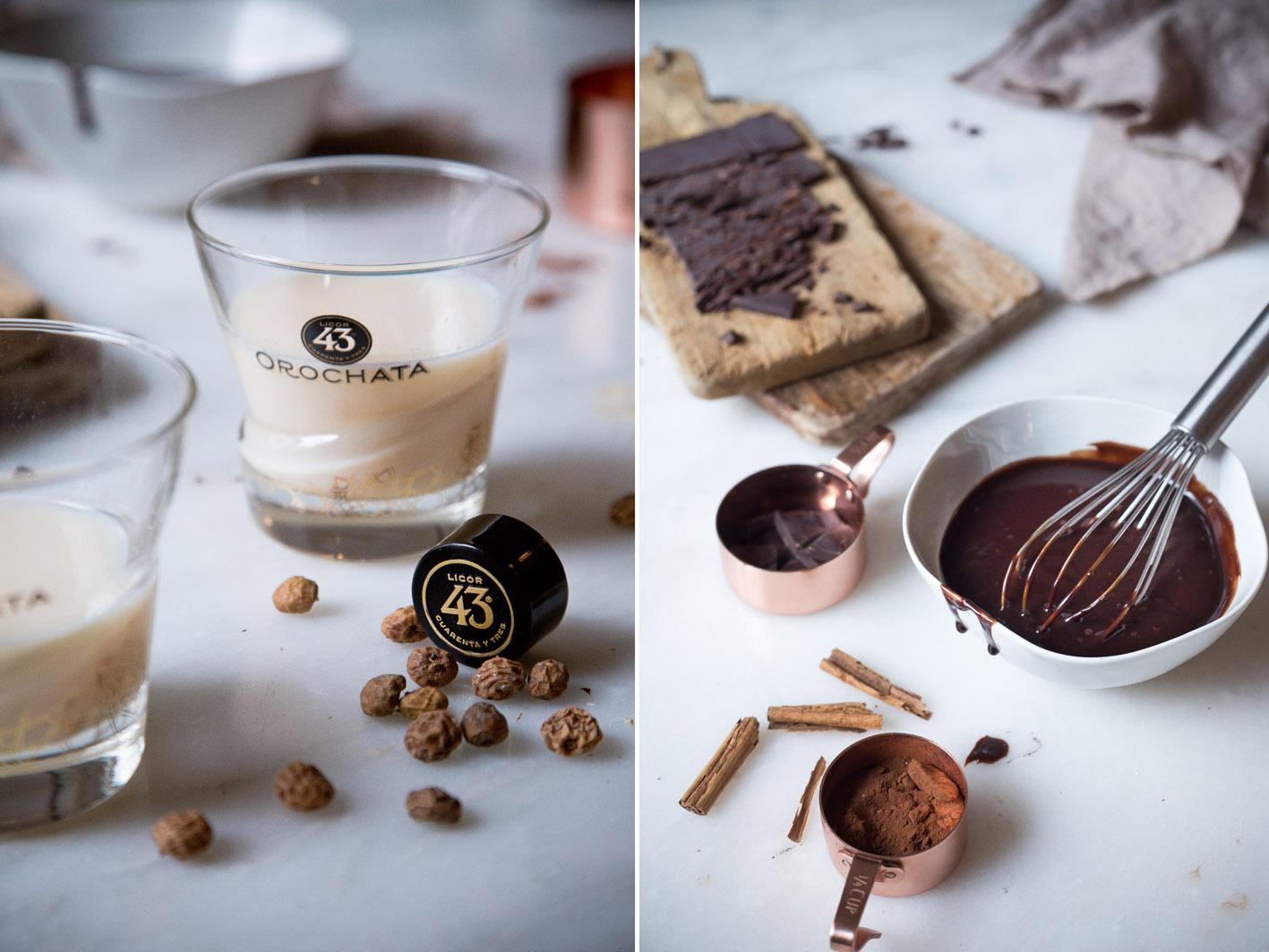 kakao mit orochata