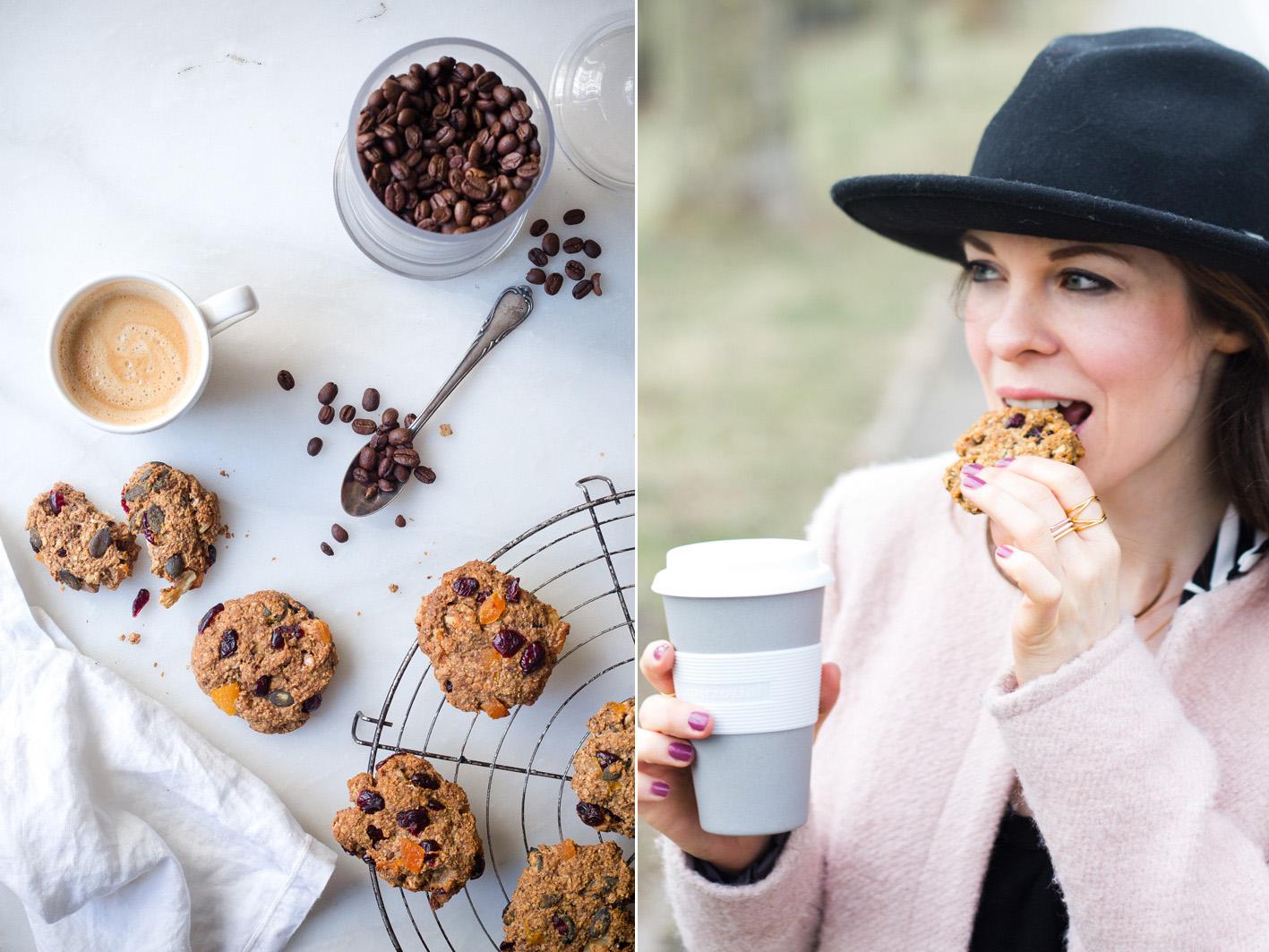 Foodlovin' gesundes Cookie Rezept