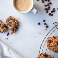 Müsli Cookies