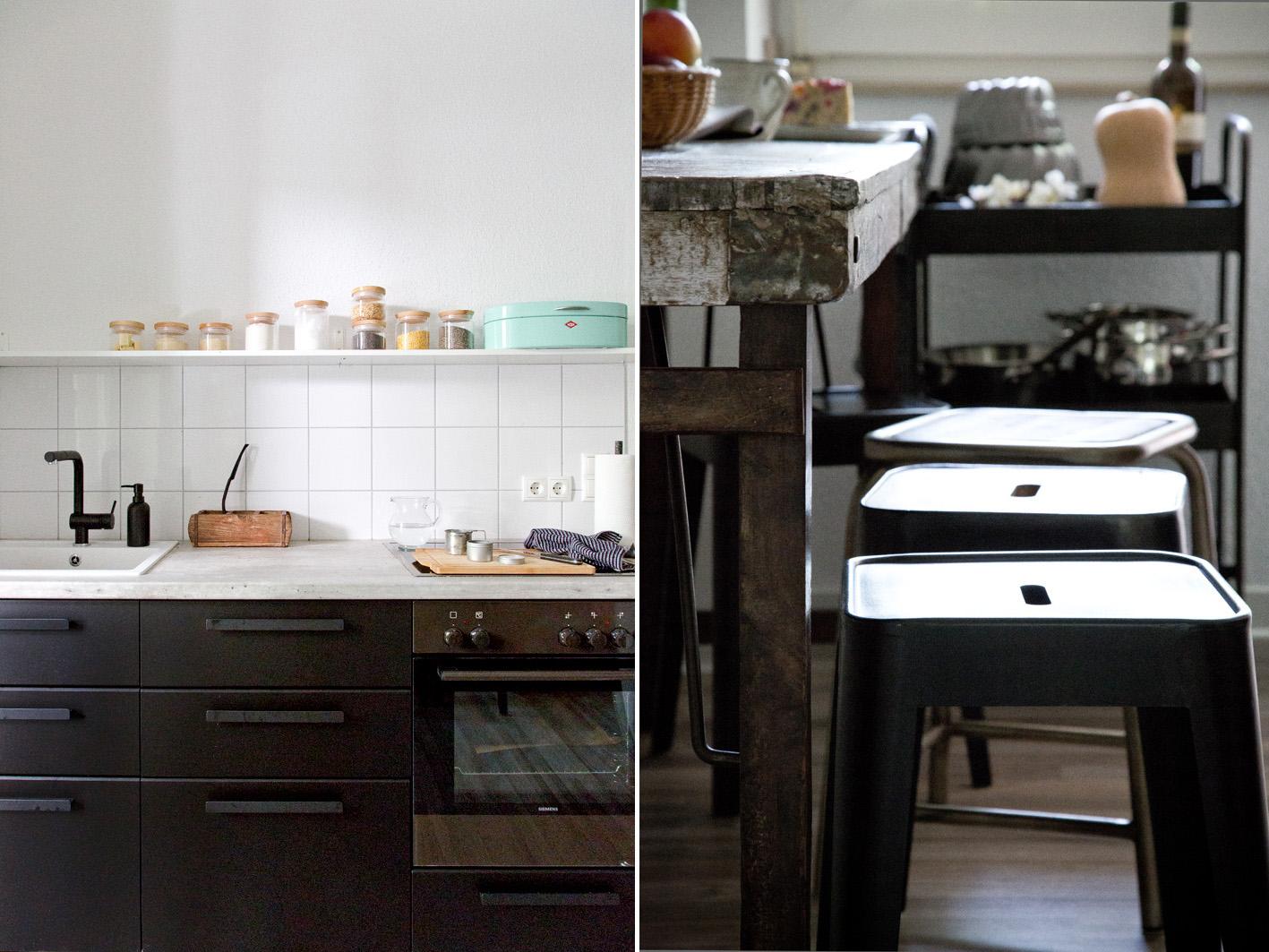 Foodlovin Küchen Detail