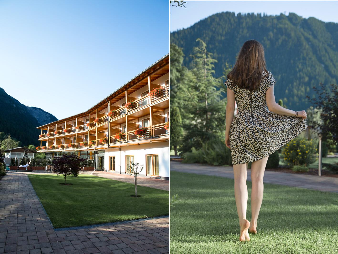 Travel Charme Hotel in Pertisau