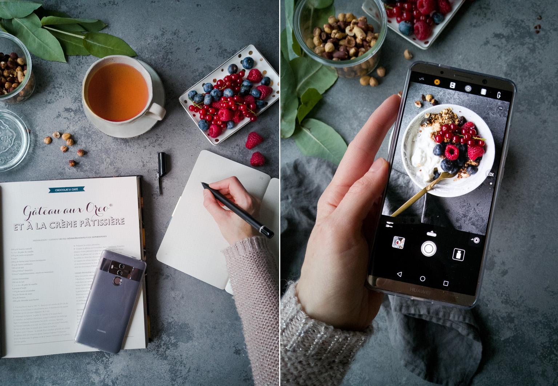 Fotografie mit dem neuen Huawei Mate10 Pro