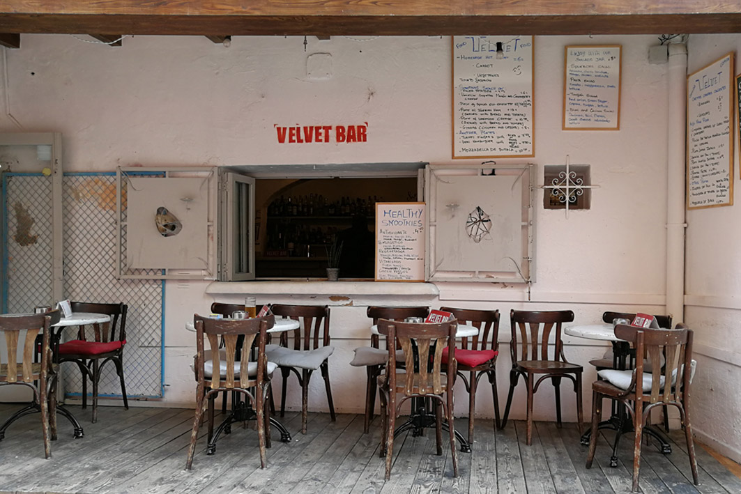 Velvet Bar Palma