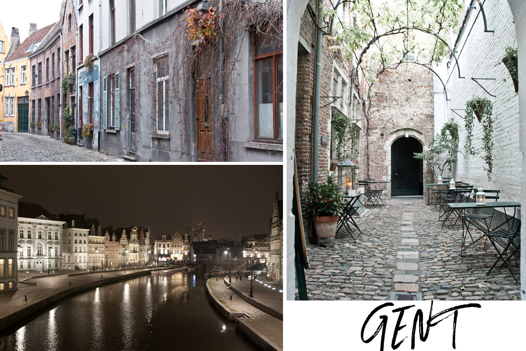 Reisetipp Gent