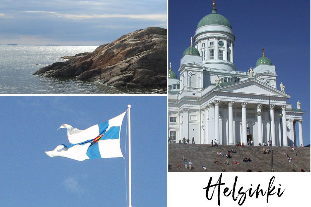 Reisetipp Helsinki