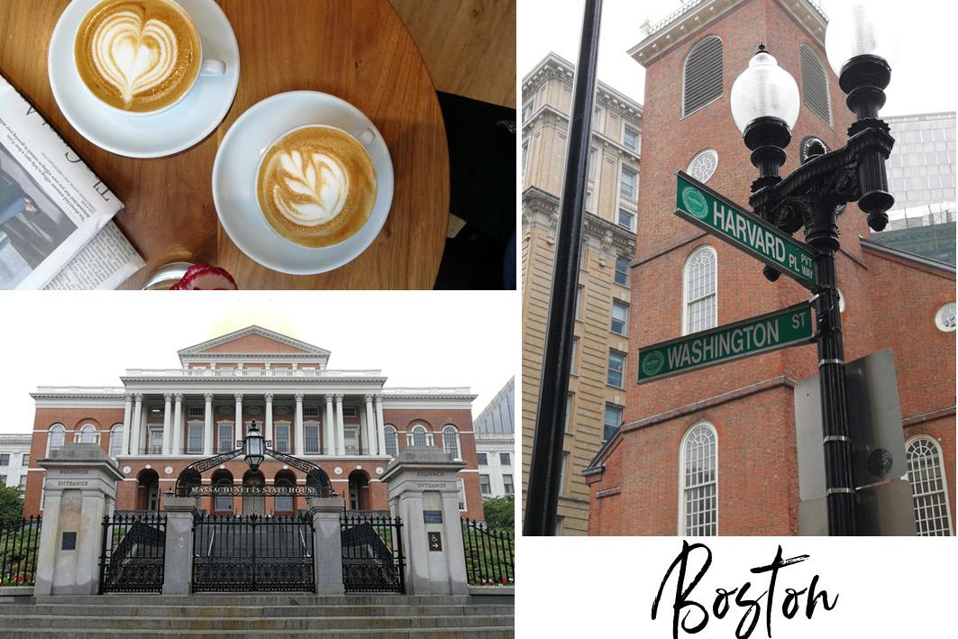 Reisetipps Boston
