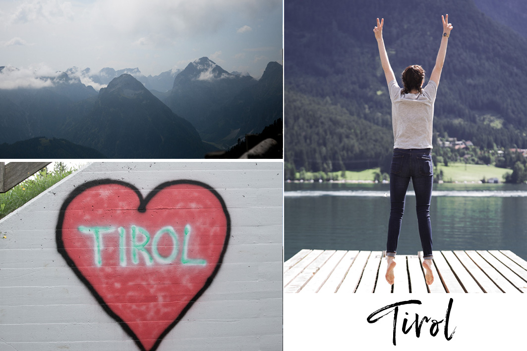Reisetipp Tirol