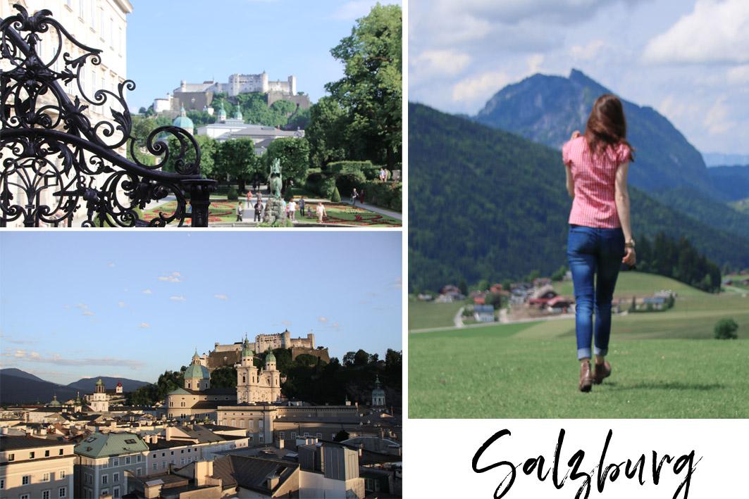 Reisetipps Salzburg