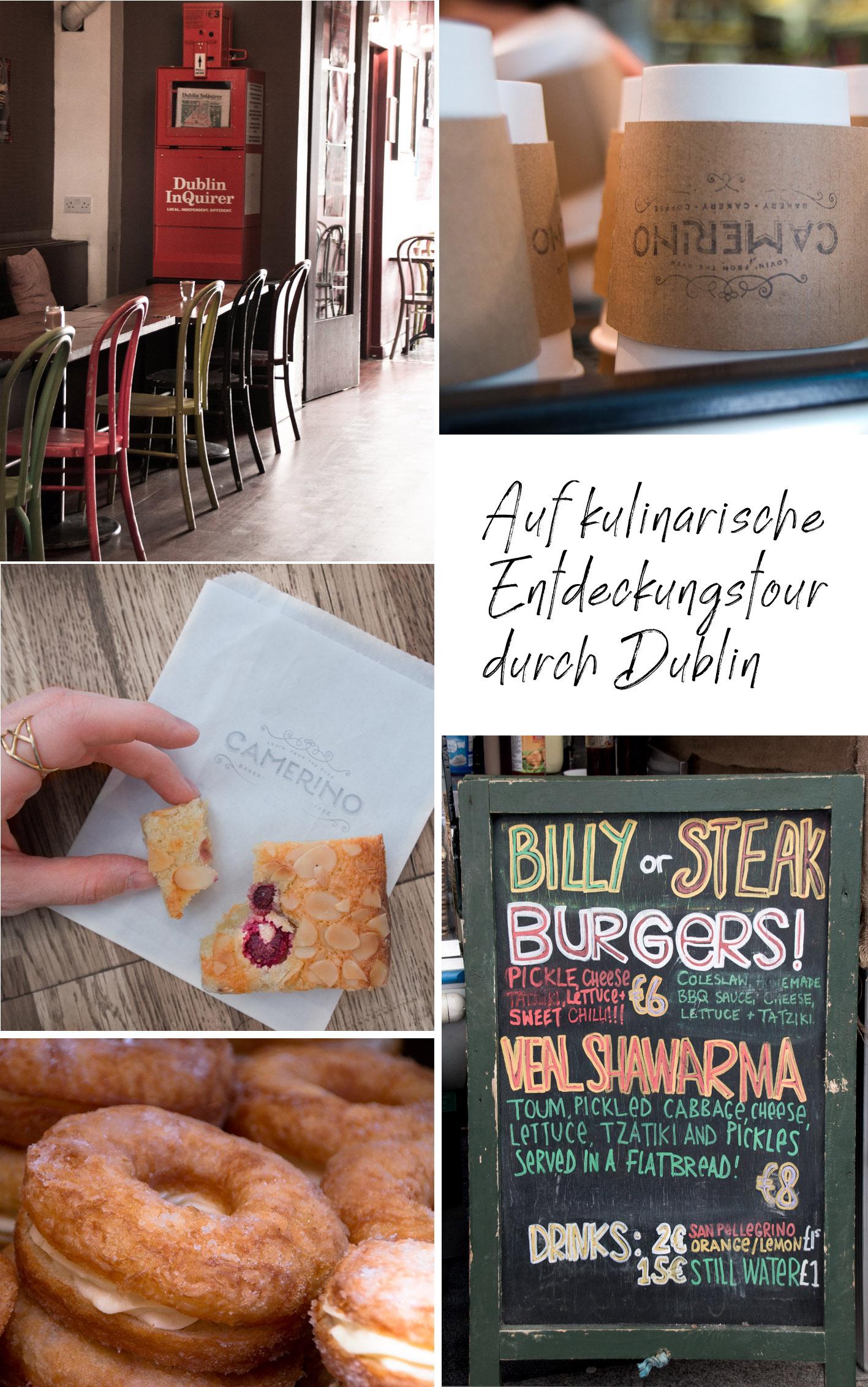 Dublin Foodtour